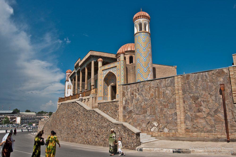 Hazreti-Hizir-Moschee (Samarkand)