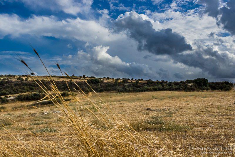 Zypern, nahe Polis