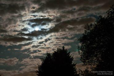 Nacht über Niedernhausen